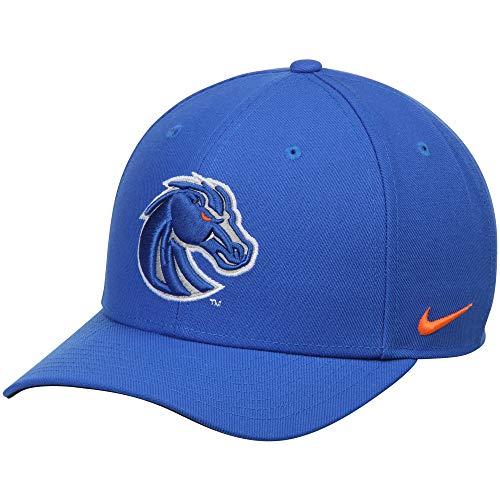 Nike Boise State Broncos Dri-Fit Wool Adjustable Hat Boise State Broncos Wool