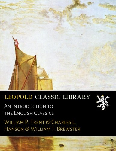 Download An Introduction to the English Classics PDF
