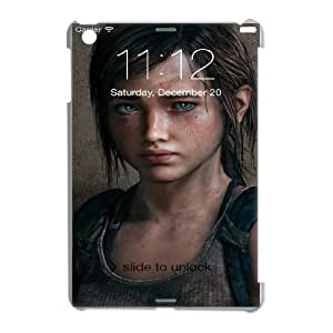 The Last of Us Theme Series Phone Case For HTC One X