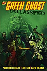 The Green Ghost Declassified