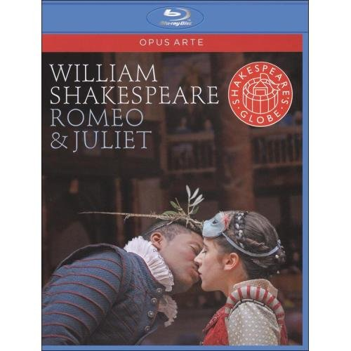 Andrew Vincent - Romeo & Juliet (Blu-ray)