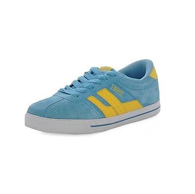 C1rca Lopez 40 Light Blue/Yellow 39 EU/6 UK: Amazon.es: Zapatos y complementos