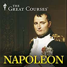 Napoleon Miscellaneous by Jonathan Steinberg Narrated by Jonathan Steinberg