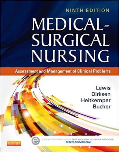Medical surgical nursing elsevier ebook on vitalsource retail medical surgical nursing elsevier ebook on vitalsource retail access card assessment and management of clinical problems 9e 9th edition fandeluxe Images