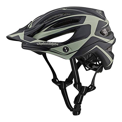 Troy Lee Designs Adult | Trail | Enduro | Half Shell A2 Dropout Mountain Biking Helmet with MIPS (X-Large/XX-Large, ()