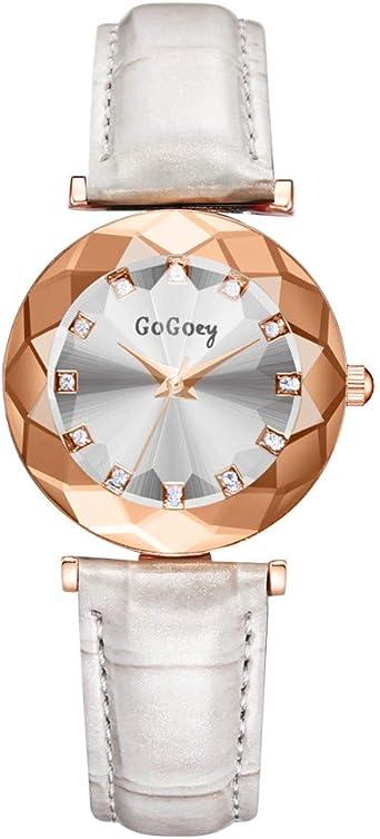 Reloj - Mjjsk - para Unisex niñas Mujer - MJ-26-22: Amazon.es: Relojes