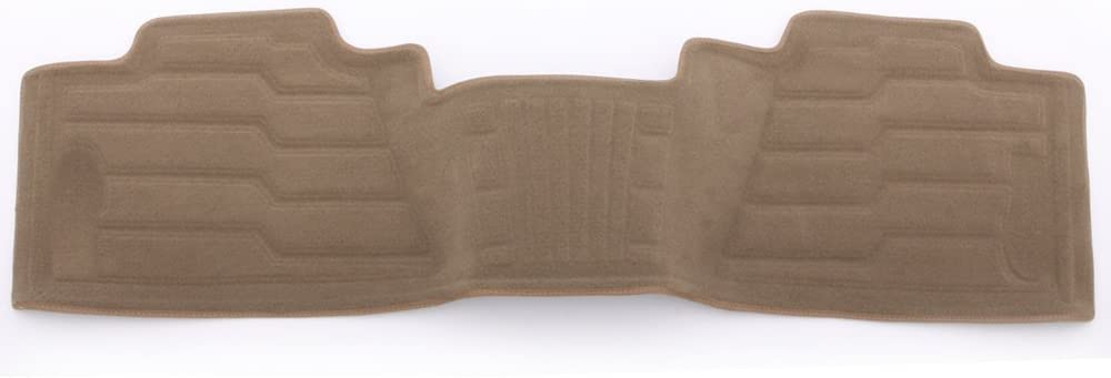 Lund 783604-B Catch-It Carpet Black Rear Seat Floor Mat