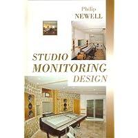 Studio Monitoring Design: A Personal View