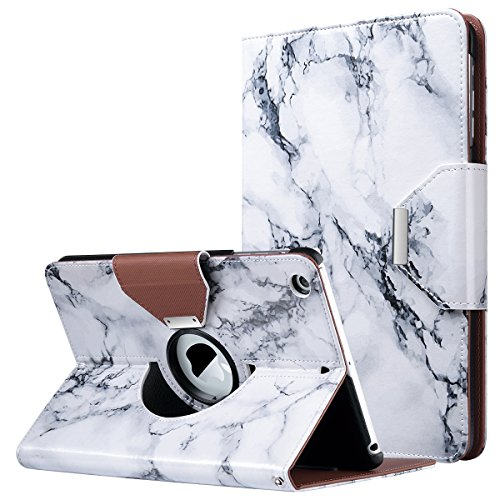 ULAK iPad Mini Case,iPad Mini 2 Case,iPad Mini 3 Case, 360 D