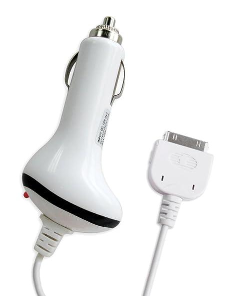IQCases Cargador de viaje para Apple iPhone 4, 4S, 3GS, 3G ...