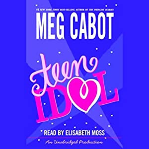 Teen Idol Audiobook