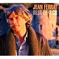 Jean Ferrat: Best of 3 CD