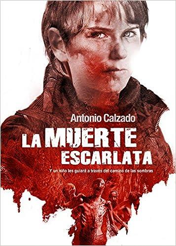 Descargas gratuitas de libros electrónicos en formato pdf La muerte Escarlata (Línea Z) iBook