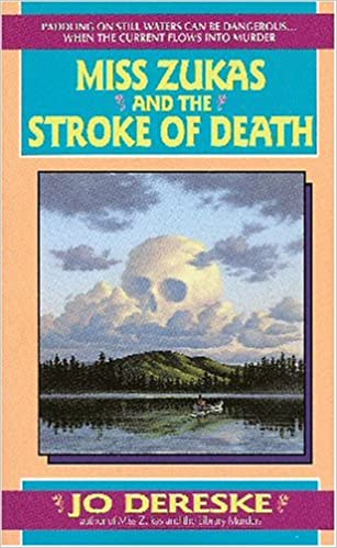 Miss Zukas and the Stroke of Death