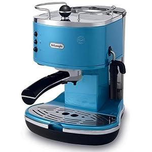 De'Longhi - Hersteller italienischer Espressomaschinen mit Siebträger