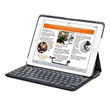ipad 2 keyboard logitech - Logitech Canvas Keyboard Folio Case for iPad Air 2 - Black
