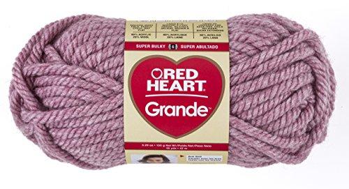Yarn Shades (RED HEART Grande Yarn, Nectar)