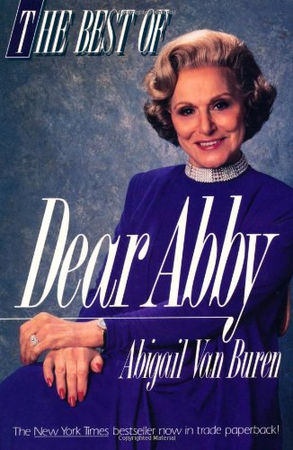 The Best Of Dear Abby