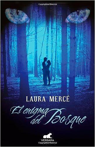ENIGMA DEL BOSQUE (Spanish Edition)