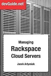 Managing Rackspace Cloud Servers