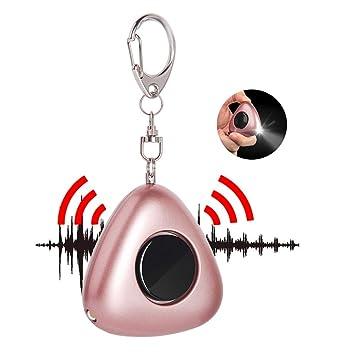 Wenore Alarma Personal, policía aprobada Seguridad de ...