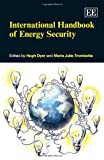 img - for International Handbook of Energy Security (Elgar Original Reference) book / textbook / text book