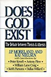 Does God Exist?: The Debate between Theists