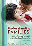 img - for Understanding Families: Supportive Approaches to Diversity, Disability, and Risk, Second Edition book / textbook / text book