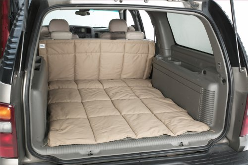 Canine Covers Custom Fit Cargo Area Liner for Select Ford...