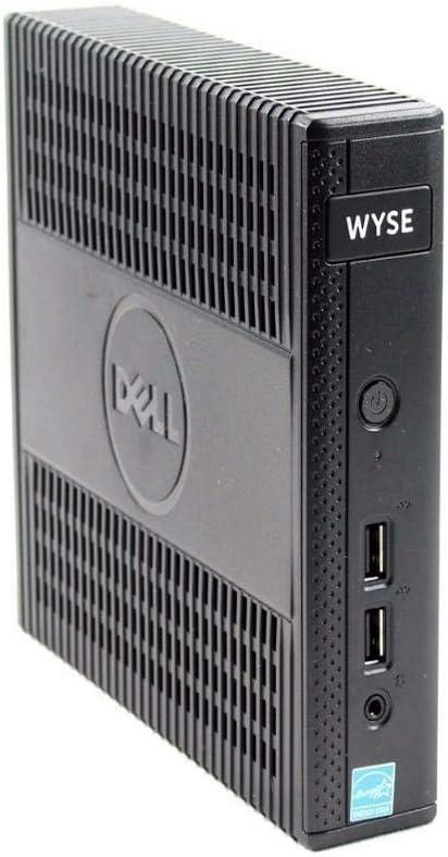 EbidDealz Wyse Thin Client AMD G-T48E 1.40 GHz Processor DX0D 5010 2GB RAM 8.0GB SSD THINOS 8.5 Ethernet RJ45 WiFi 607TG 0607TG CN-0607TG