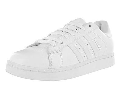 adidas white campus