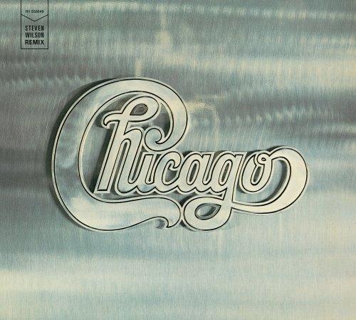Chicago - Chicago Ii (Steven Wilson Remix) - Zortam Music