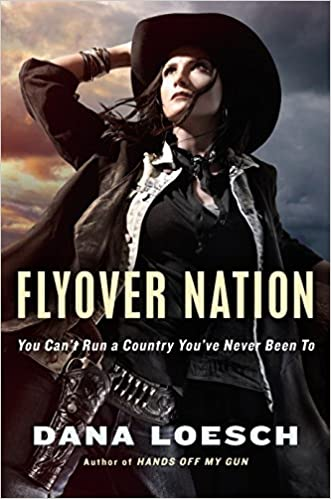 Flyover Nation: You Can't Run a Country You've Never Been To 9780399563881 Public Policy at amazon
