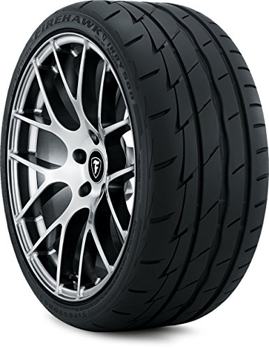 Firestone Firehawk Indy 500 Performance Radial Tire - 245/45R20 103W Firestone Indy Tire