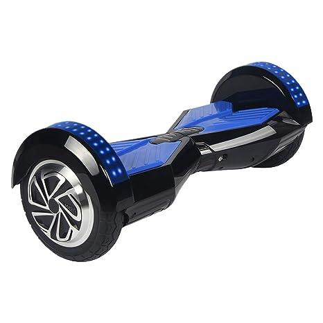 Megawheels 8 Pulgadas Patinete Electrico Alto Rendimiento 2 ...