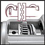 Einhell-Tassellatore-a-Batterie-Herocco-3628-Power-X-Change-Li-Ion-2x-18-V-ForaturaTassellaturaScalpellatura-consenza-Fissaggio-32-J-SDS-plus-incl-E-Box-senza-BatteriaCaricabatterie