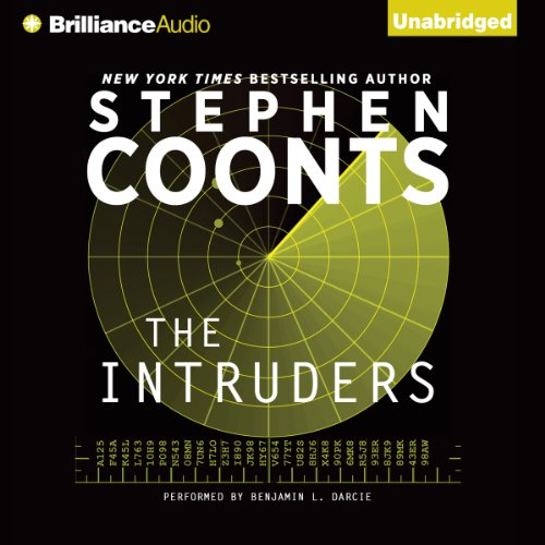 The Intruders: Jake Grafton, Book - 2 Intruder