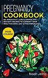 Pregnancy Cookbook: MAIN COURSE