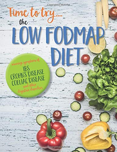 low fodmap diet and crohns