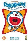 """Afficher """"Doraemon n° 8"""""""