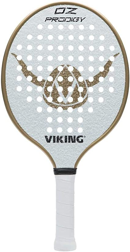 Amazon.com: Viking oz Prodigy plataforma tenis Paddle ...