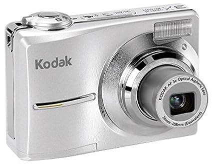 Amazon.com : Kodak EASYSHARE Digital Camera C613 and Digital Picture ...