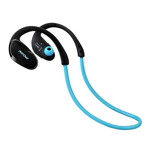 Amazon.com: Original Cheetah Mbh6 Bluetooth Headphones 4.1 Wireless Portable Earphone Aptx Stereo Sport Earphone W/Mic For Smartphones: Cell Phones & ...