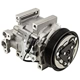 Brand New Premium Quality AC Compressor & A/C Clutch For Subaru Forester - BuyAutoParts 60-03547NA New