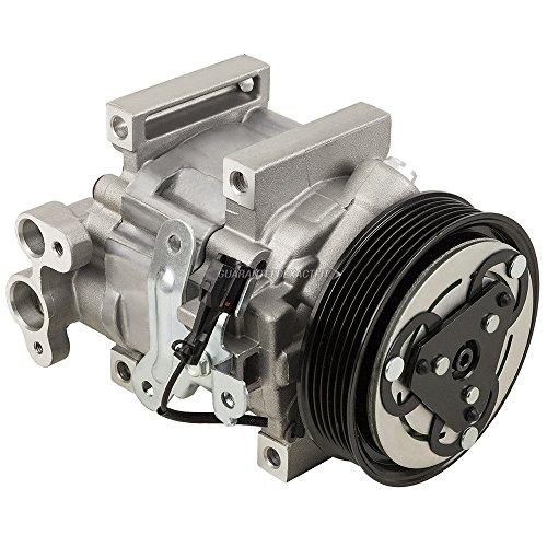 Subaru Ac Compressor - 6