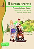 capa de O Jardim Secreto - Coleção Reencontro Infantil