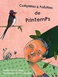 Comptines et Poésines de Printemps par Pascal Boille