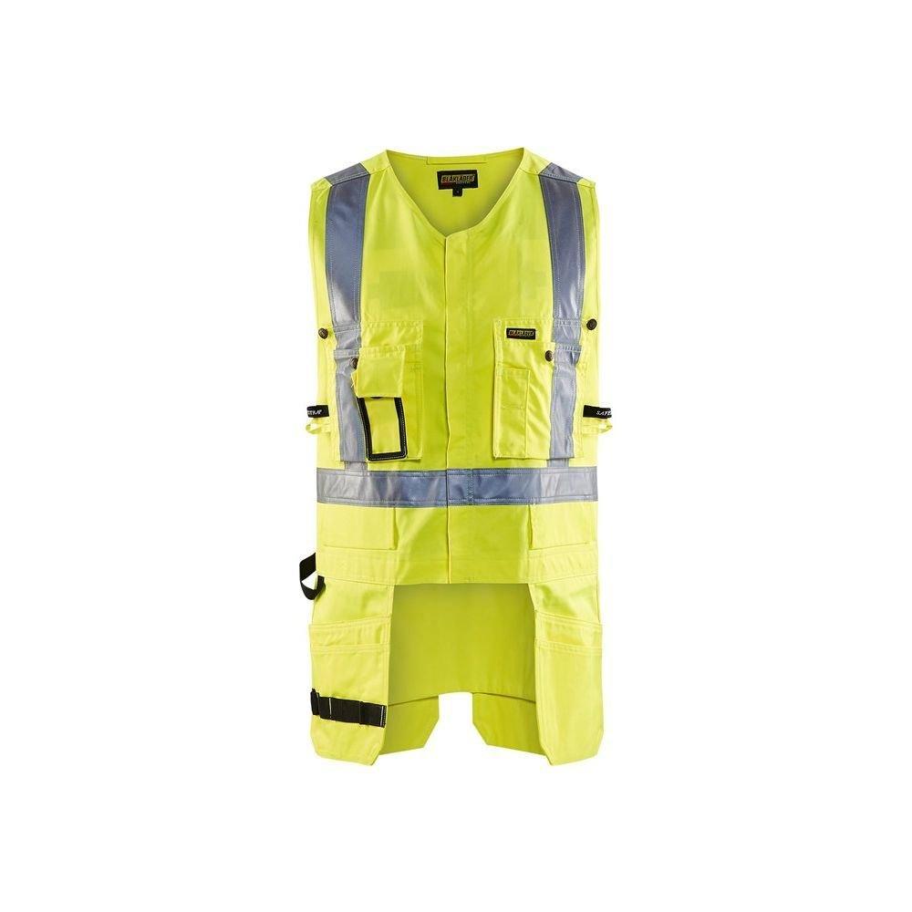 Blaklader Workwear High Vis Tool Vest Orange XXL