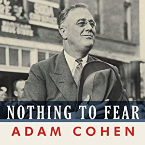 Nothing to Fear Audiobook