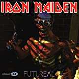 Futureal by Iron Maiden (1998-10-06)